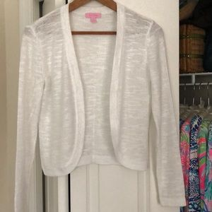 Lilly Pulitzer Lightweight Sweater